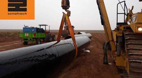 خطة عمل متعددة القطاعات لتأمين أنابيب نقل النفط بعد حادثة الوادي