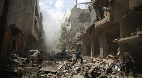 تركيا تنفي مزاعم الأمم المتحدة بشأن انتهاك حقوق الإنسان في سوريا