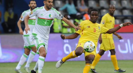 الجزائر/ زيمبابوي (3ـ1) : فوز مهم و تعديلات للخضر