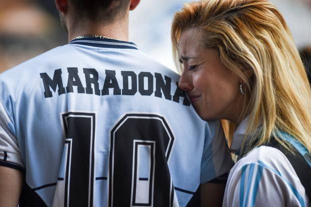 وفاة_دييغ_مارادونا