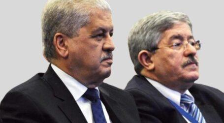 محاكمة مجمع كوندور: التماس 10 سنوات حبسا نافذا في حق الوزيرين الأولين السابقين أويحيى وسلال