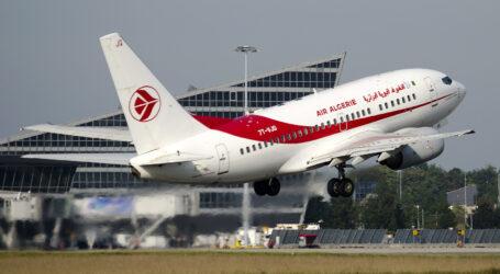 برنامج رحلات الإجلاأ للخطوط الجوية الجزائرية
