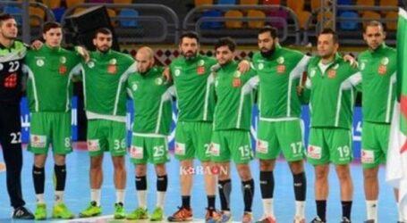 الخضر يتأهبون لبطولة العالم2021 بمصر
