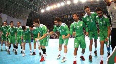 المنتخب الوطني لكرة اليد يستعد للمشاركة في دورة برلين المؤهلة إلى الأولمبياد