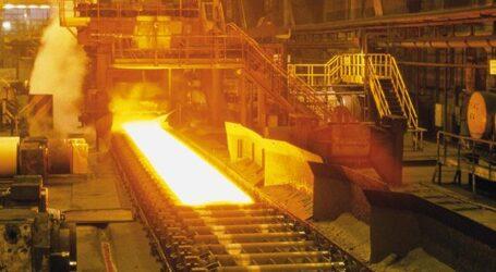 الجزائر تتوجه نحو الاكتفاء الذاتي من الحديد