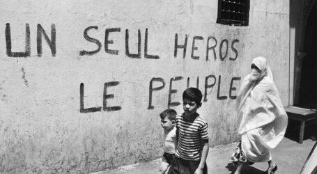 تحليل أمريكي يشيد بالصدى الإنساني للثورة الجزائرية