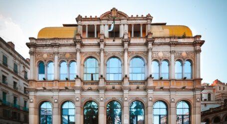 المسرح الوطني الجزائري يتابع نشاطاته الثقافية الافتراضية الرمضانية