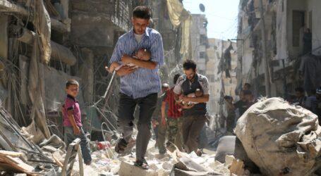 الأوضاع السياسية في سوريا محور إحاطة في مجلس الأمن
