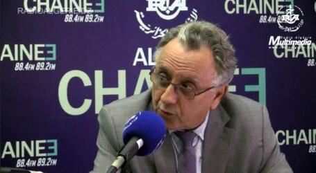 تفاقم موجة النشاطات التحريضية التي تستهدف الجزائر