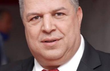 انتخاب شرف الدين عمارة رئيسا جديدا للاتحادية الجزائرية لكرة القدم