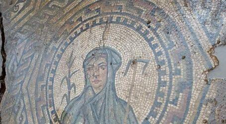 نقل بقايا الفسيفساء الأثرية المكتشفة بجيجل إلى المتحف