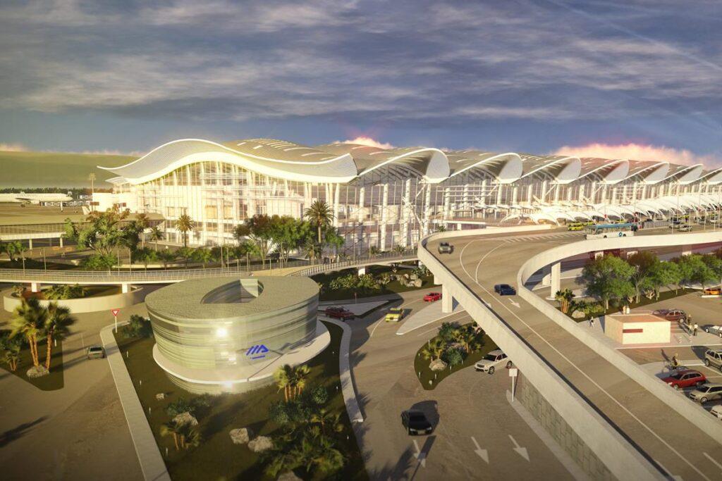 مطار_الجزائر