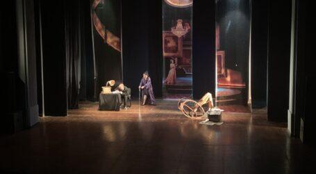 نقاش حول الانتاج و التسويق المسرحي في الجزائر