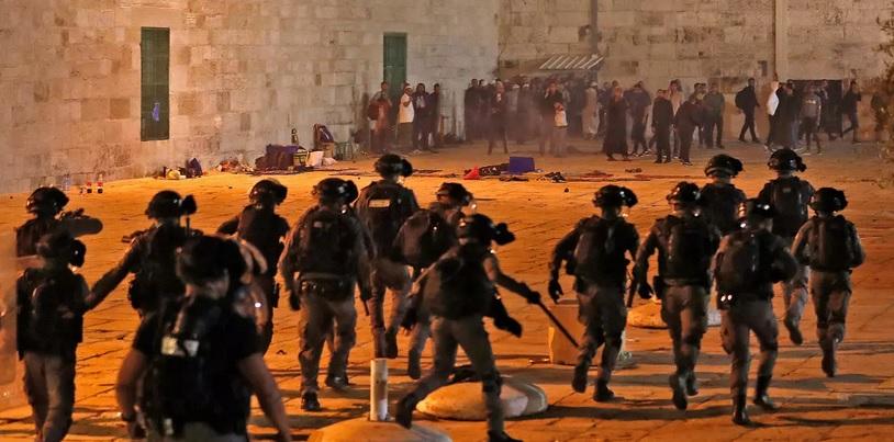 الإنتهاكات_الإسرائيلية_في_القدس_المحتلة