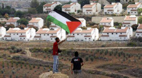 فلسطين تطالب بتحرك دولي عاجل لوقف الزحف الاستيطاني