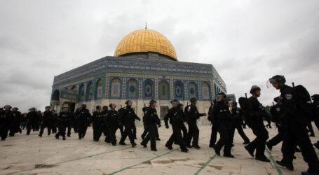 الجزائر تدين باللاعتداأت الاسرائيلية و أجندتها الإستيطانية الدنيئة في أرض فلسطين