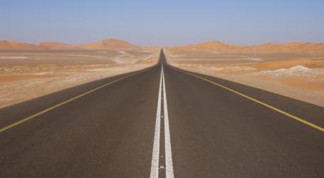 تخصيص 6ر2 مليار دلار لمشروع الطريق العابر للصحراء
