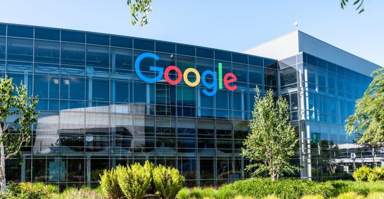 شركة_غوغل_الأمريكية