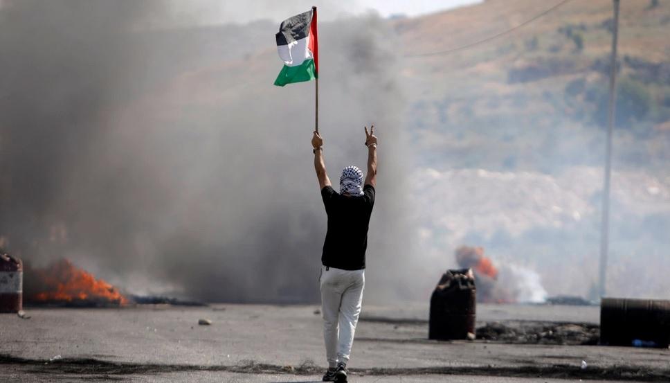 قطاع_غزة_تحت_انار