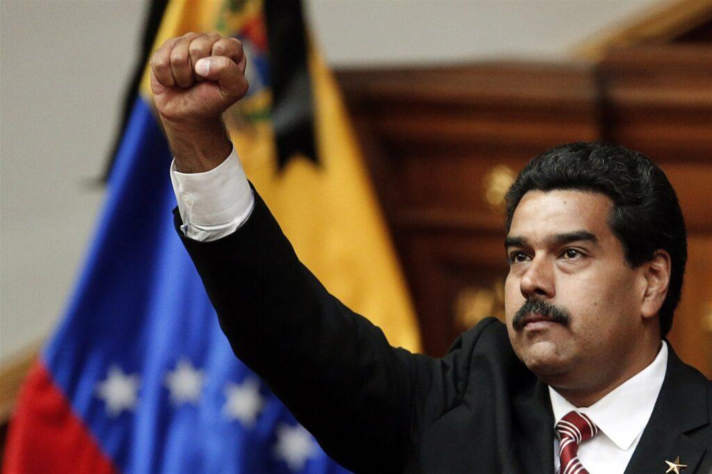 نيكولاس_مادورو