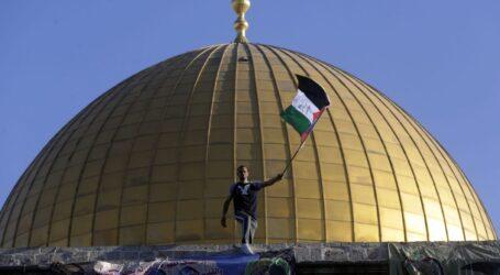 نحو إستدعاء اجتماع طارئ لمجلس الأمن فى شأن أزمة القدس المحتلة