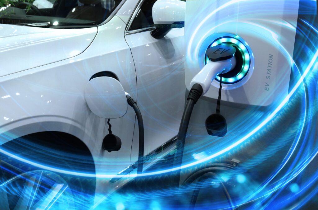 السيارات_الكهربائية