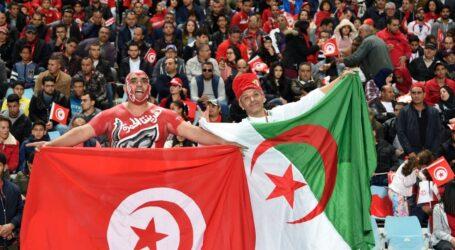 الجزائر تفوز على تونس وتحطم رقم قياسي اإفريقي