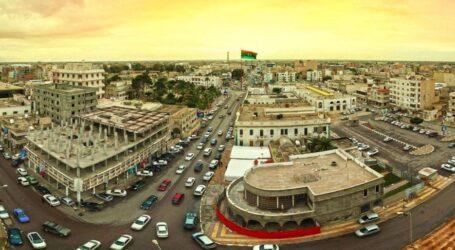 إنشاء سوق للمنتجات الجزائرية بمدينة مصراتة الليبية