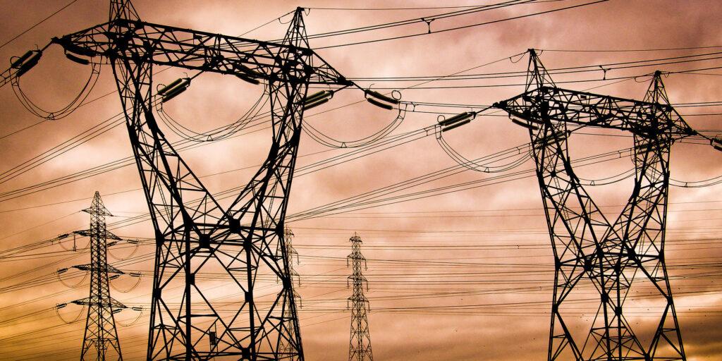 إمداد_ليبيا_بالكهرباء_الجزائرية